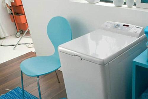 維修上置式洗衣機